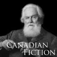 Picture link to Canadian Fiction collection