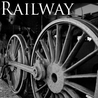 Picture link to Railway Collection