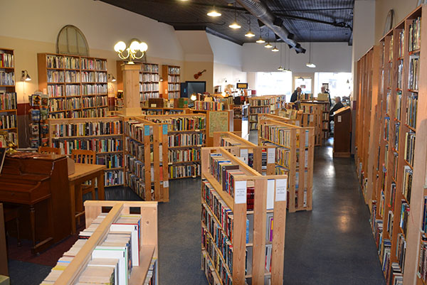 Post Horizon Booksellers - Select Second Hand Books and New Books