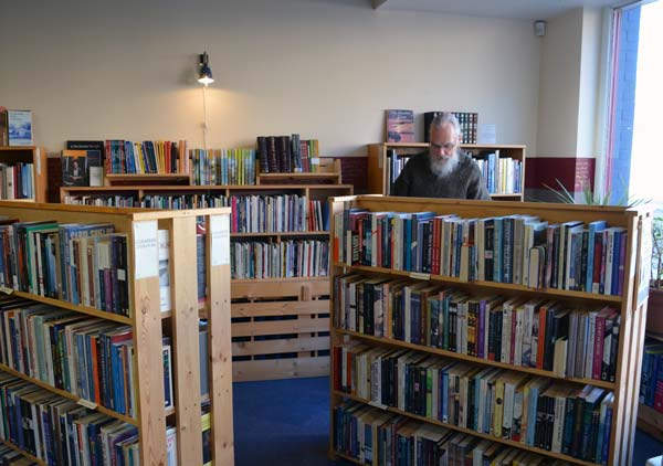 Post Horizon Booksellers - Moose Jaw's Bookseller to the World